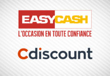 Easy Cash X Cdiscount