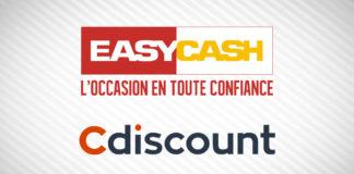 Easy Cash X Cdiscount