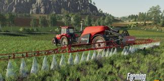 Farming Simulator 19 Kverneland & Vicon
