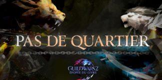 Guild Wars 2 l'Épopée du givre Pas de quartier