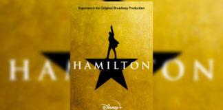 Hamilton-Disney+