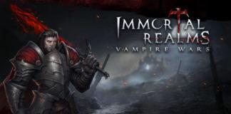 Immortal Realms : Vampire Wars