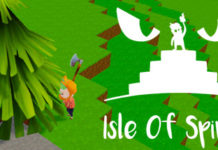 Isle of Spirits