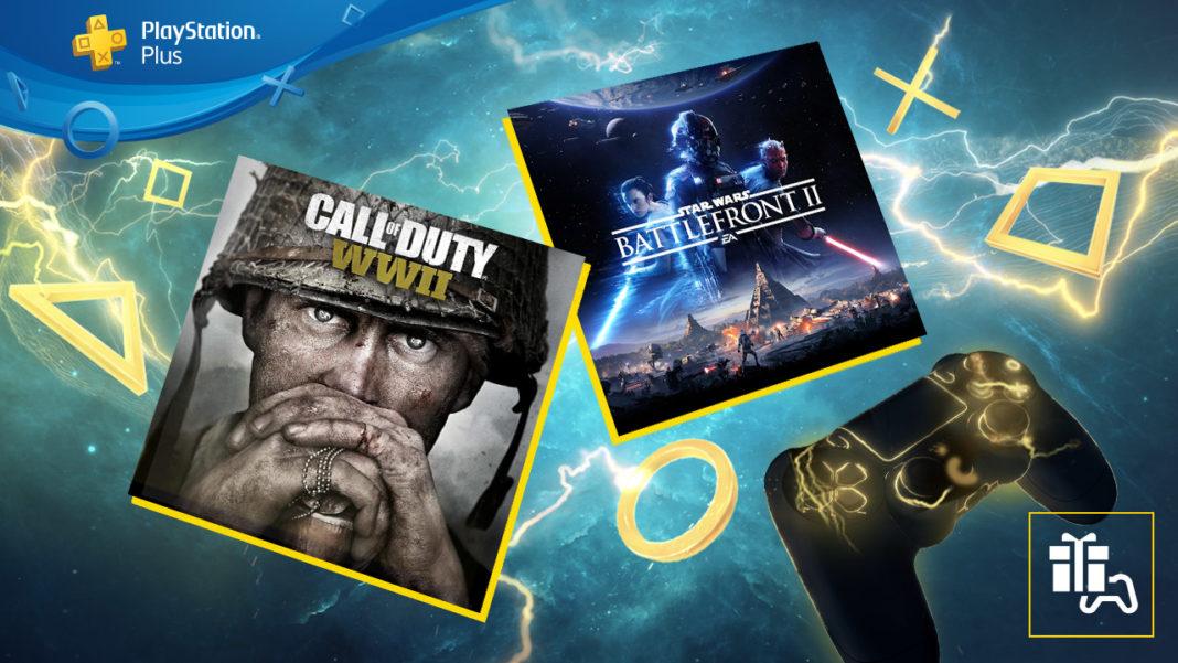 PlayStation Plus - Juin 2020