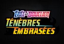 Pokémon Épée et Bouclier – Ténèbres Embrasées
