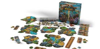 Small World of Warcraft-3D-setup-FR