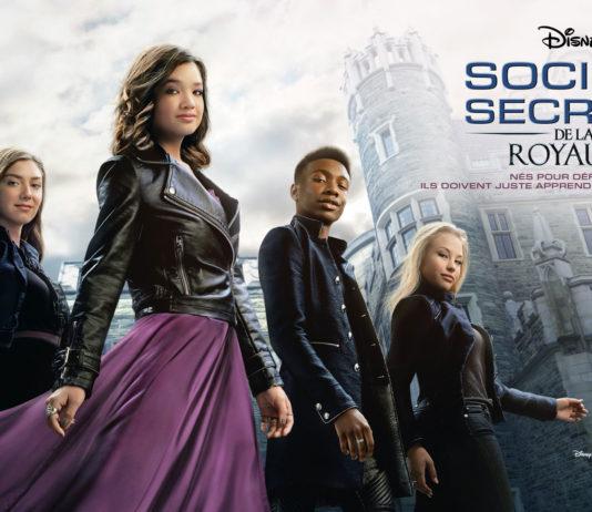 Société secrète de la royauté Disney+ Disney Plus