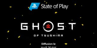 State of Play Ghost of Tsushima