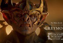 The Elder Scrolls Online: Greymoor – Le Cœur noir de Skyrim