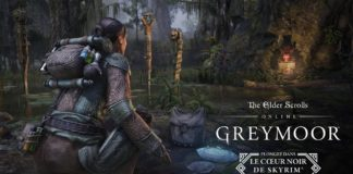 The Elder Scrolls Online: Greymoor