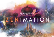 Zenimation Disney+ Disney Plus