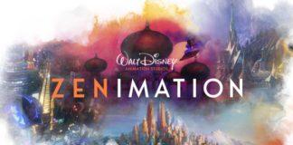 Zenimation Disney+ Disney Plus