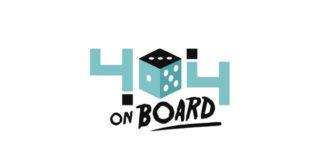 404 on Board