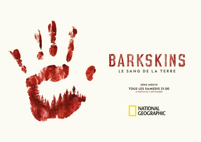 Barkskins: Le Sang de la Terre