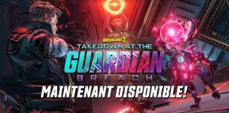 Borderlands 3 - Élimination à la Brèche des Gardiens