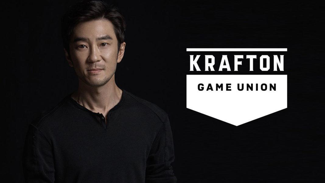 Changhan Kim Krafton