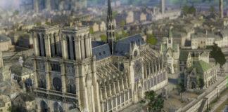 DREAMAWAY Notre-Dame de Paris