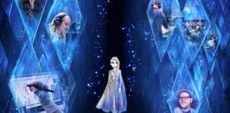 Dans un autre monde : Les Coulisses de La Reine des Neiges 2