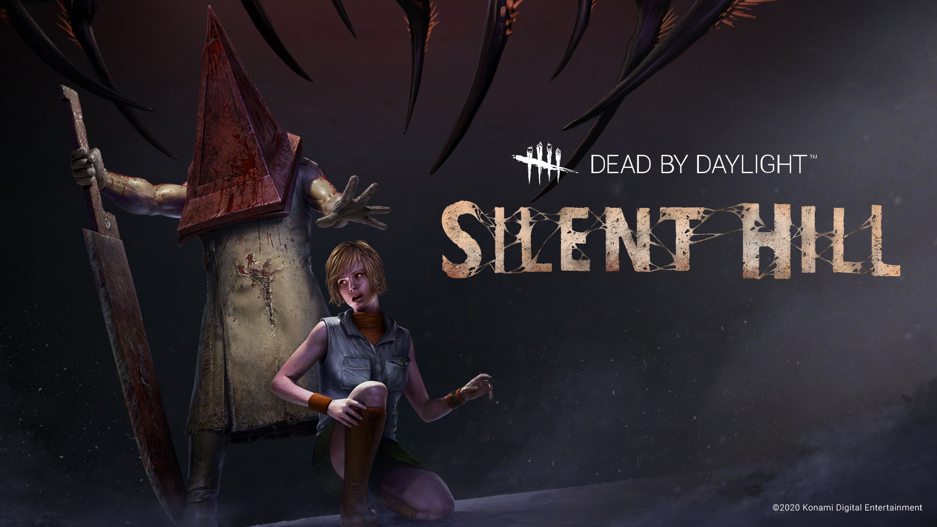 Dead by Daylight : le chapitre Silent Hill est maintenant disponible !