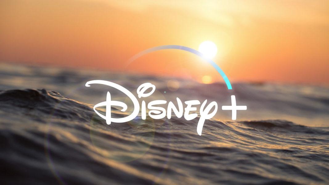 Disney Plus - Disney +