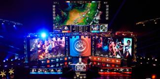 EPOS Riot Games eSports
