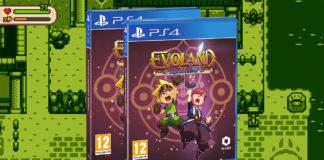 Evoland: Legendary Edition