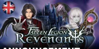 Fallen Legion Revenants