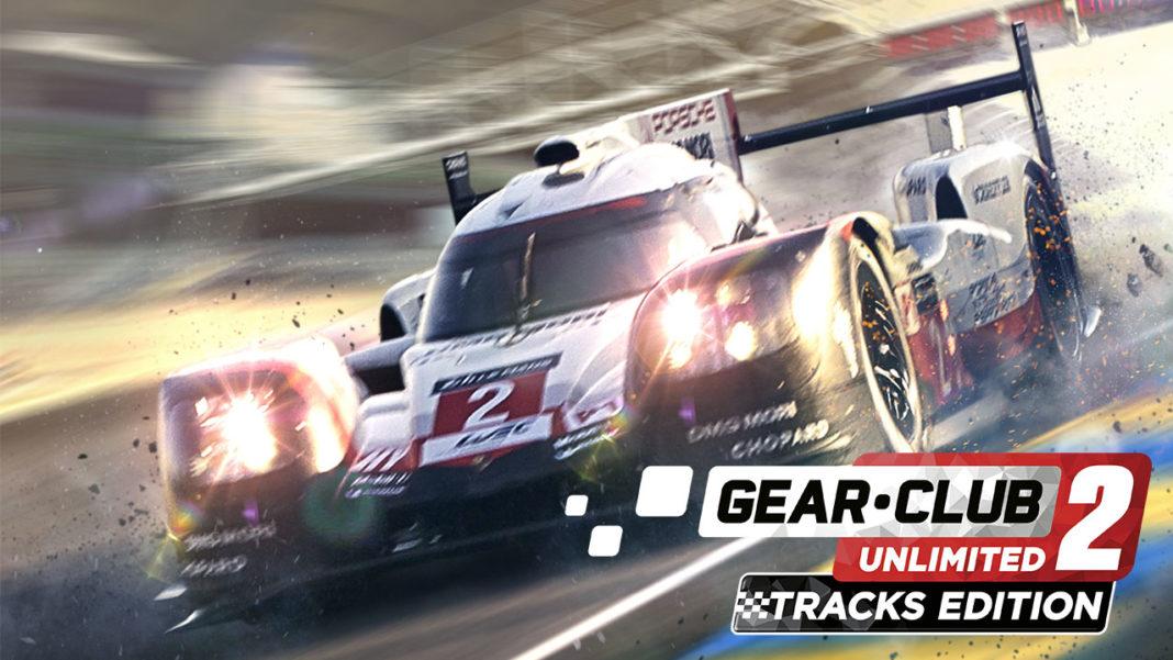 Gear.Club Unlimited 2 – Tracks Edition 01