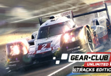 Gear.Club Unlimited 2 – Tracks Edition 01