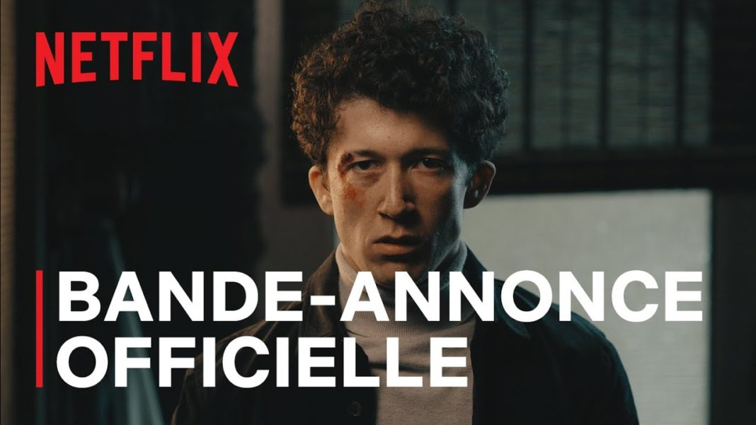 How to Sell Drugs Online (Fast) Saison 2