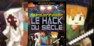 Minecraft - Le Hack du siècle