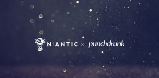 Niantic X Punchdrunk