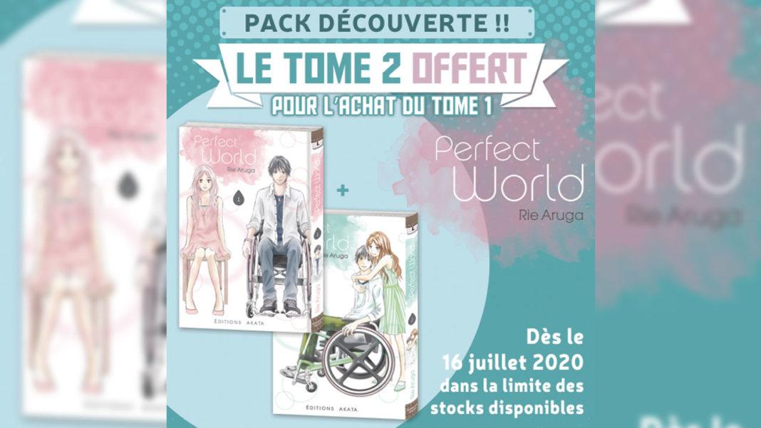 Perfect World Akata