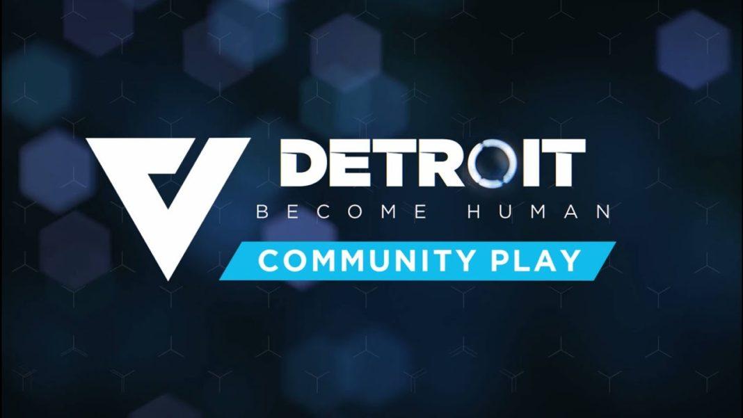 Quantic Dream - Detroit - Community Play