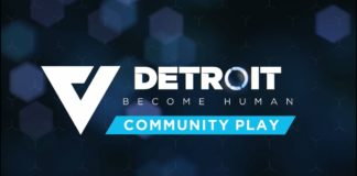Quantic Dream - Detroit - Community Play
