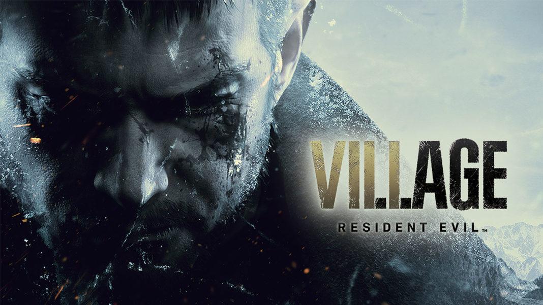 Resident Evil Village Resident Evil 8