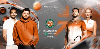 Roland-Garros eSeries by BNP Paribas 01