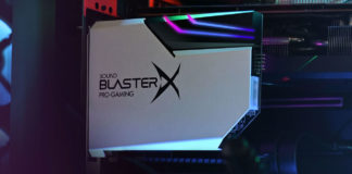 Sound BlasterX AE-5 Plus Pure Edition 01