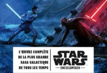 Star Wars Encyclopédie Altaya