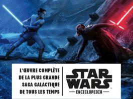 Star Wars Encyclopédie Altaya