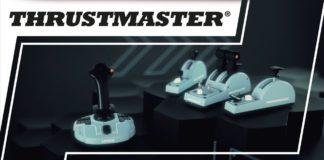 TCA (Thrustmaster Civil Aviation)