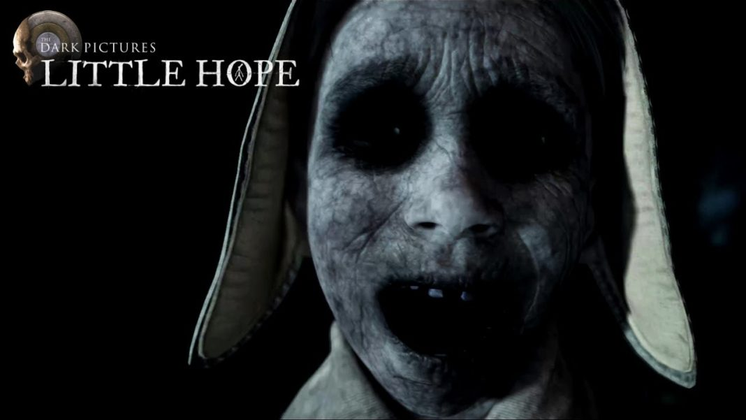 The Dark Pictures – Little Hope