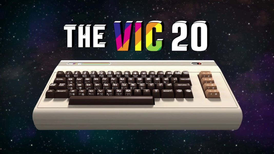 THEVIC20