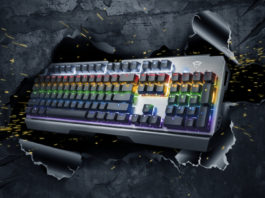 Trust Gaming GXT 877 Scarr