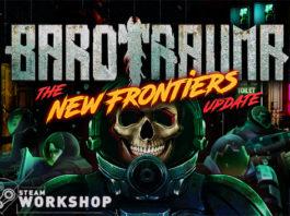 Barotrauma New Frontiers