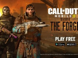Call Of Duty Mobile Saison 8