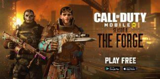 Call Of Duty Mobile Saison 8