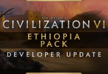 Civilization VI – Pass New Frontier - Pack Ethiopie