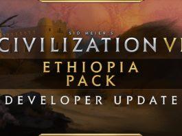 Civilization VI – Pass New Frontier - Pack Ethiopie