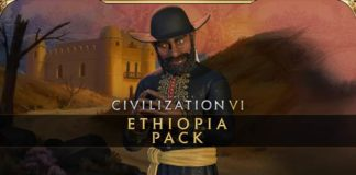 Civilization VI - Pass New Frontier - Pack Ethiopie